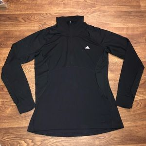 Adidas Half Zip